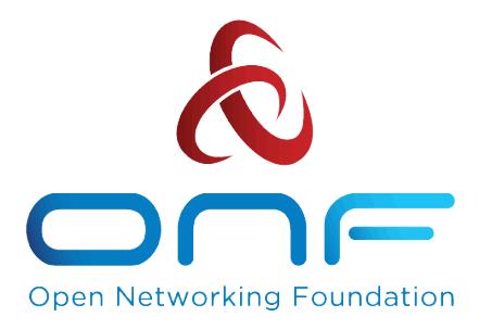 Open Networking Foundation membership